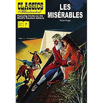 Les Miserables (Classics Illustrated)