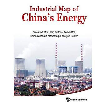 Industrial Map of China's Energy