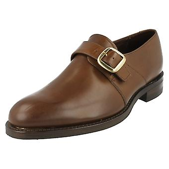 Mens Loake Formal Shoes Fleet