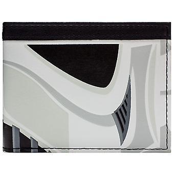 Star Wars Stormtrooper ID & cartão Bi-Fold carteira de fechar