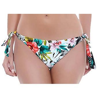 Fantasie Wakaya Fs6168 foulard cravate côté Bikini Brief