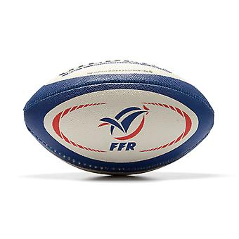 Gilbert France Replica officiel Rugby Mini Ball