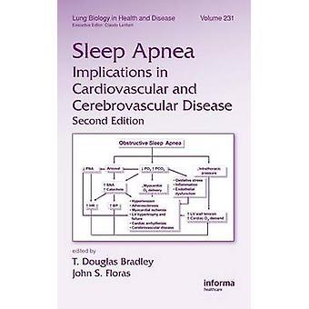 Slaap Apneu gevolgen in cardiovasculaire en cerebrovasculaire ziekte door Bradley & T. Douglas