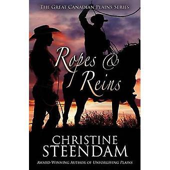 Seile Zügel durch Steendam & Christine