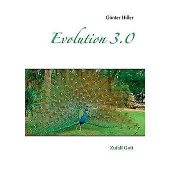 Evolução 3.0 por Hiller & Gnter