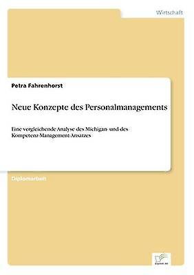 Neue Konzepte des PersonalhommeageHommests by Fahrenhorst & Petra
