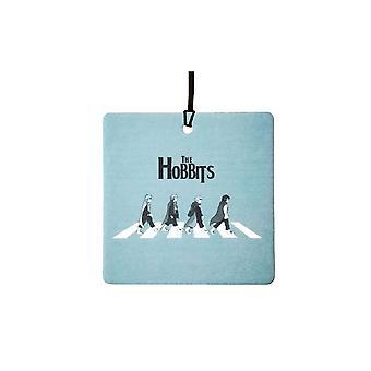 The Hobbits - Abbey Road Car Air Freshener