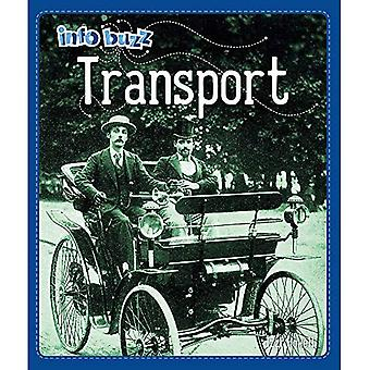 Info Buzz: History: Transport (Info Buzz: History)