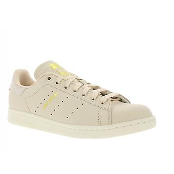 adidas originals sneaker real leather sneakers pink spring-like Stan Smith