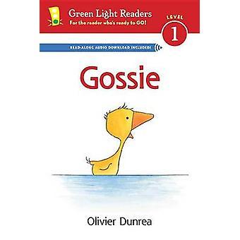 Gossie by Olivier Dunrea - 9780544105737 Book