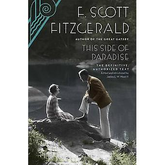 This Side of Paradise (annotated edition) by F. Scott Fitzgerald - 97