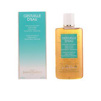 GESTUELLE D'EAU huile aqua-douceur