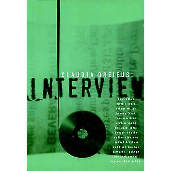 Interview (New edition) by Claudia Dreifus - 9781888363906 Book