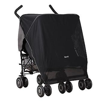 Koo-Di Pack It Sun & Sleep Double Stroller Cover
