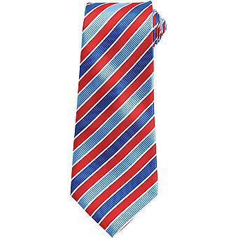 Premier - Candy Stripe Tie