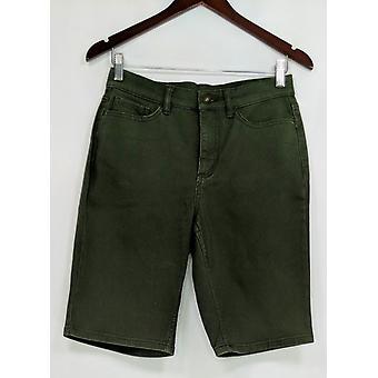 Denim & Co. vrouwen ' s shorts