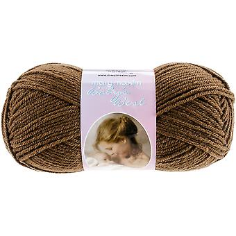 Baby's Best Yarn-Cocoa 444-16