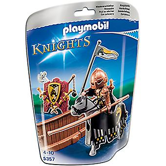 Playmobil Wild Horse Tournament Knight