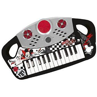 Reig 25 Keys Elektronische Orgel Mickey