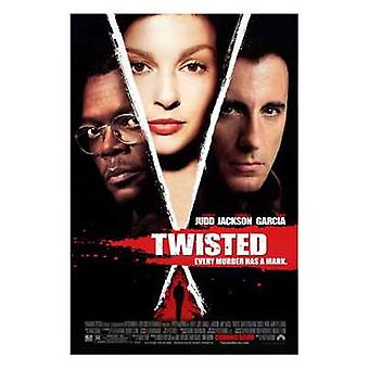 Twisted Movie Poster (11 x 17)