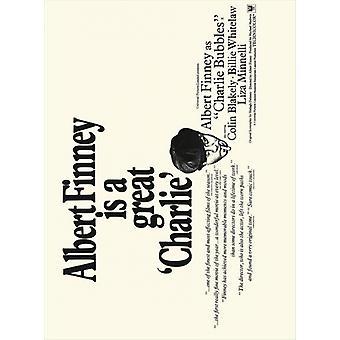 Чарли пузыри плакат фильма (11 x 17)