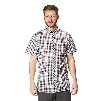 Craghoppers Men's Otley Short Sleeve Shirt