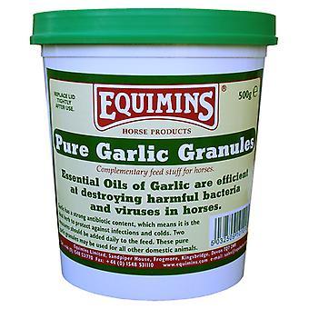 Equimins Garlic Granules 500g