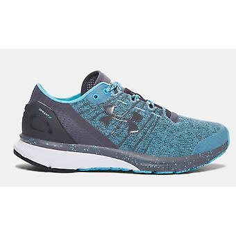 Under Armour charged Bandit 2 running shoe women 1273961-448