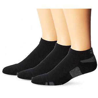Under Armour kids socks black low cut 3 1250411-002