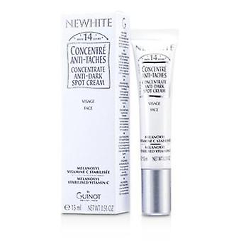 Guinot Newhite anti-Dark Spot concentrato - 15ml / 0,51 oz