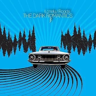 Mørke romantikere - ensom/veje [Vinyl] USA importerer