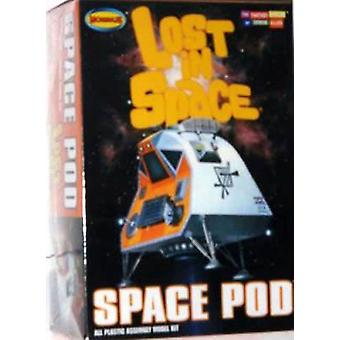 Moebius Model Kit - Lost in Space - Space Pod - 1/24 skala - 901 New