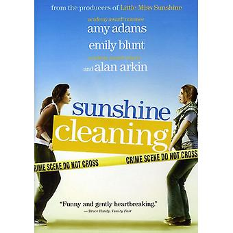 Sunshine Cleaning [DVD] USA import