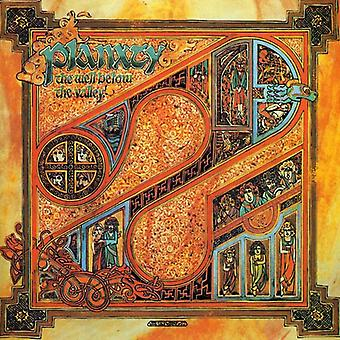 Planxty - Well Below the Valley [CD] USA import