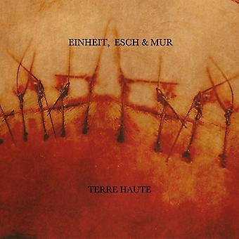 Esch Einheit & Mur - Einheit Esch & Mur-Terre Haute (grænse [Vinyl] USA import