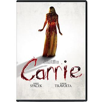 Carrie (1976) [DVD] USA import
