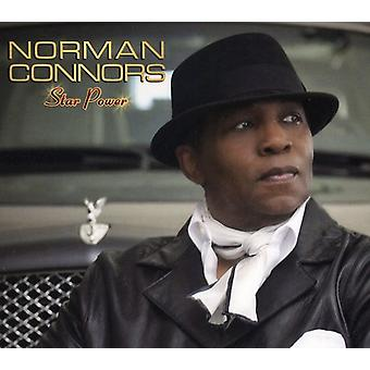 Norman Connors - Star Power [CD] USA import