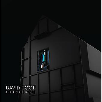 David Toop - liv på indersiden [Vinyl] USA import