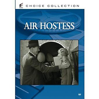 Air Hostess (1933) [DVD] USA import