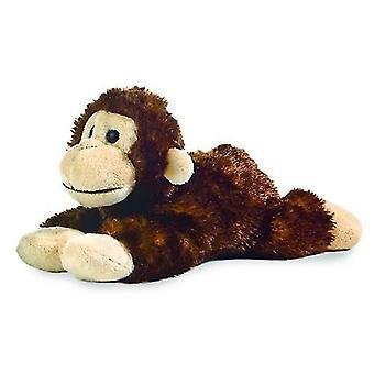 Aurora 8-tommers Flopsie Monkey