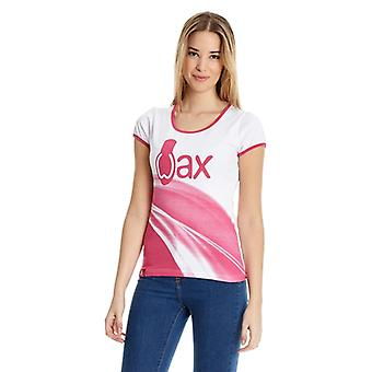 Slim fit women's t-shirt