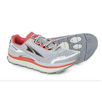 Altra Olympus 1.5 Womens Shoes Gray/Mint