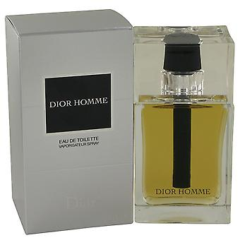 Christian Dior Men Dior Homme Eau De Toilette Spray By Christian Dior