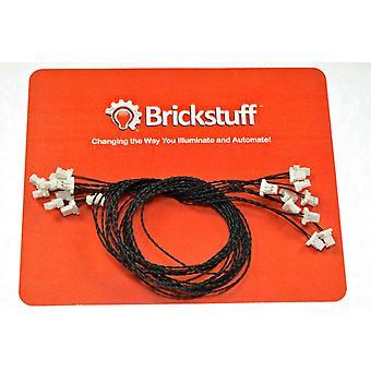 Brickstuff 10-Pack, 12
