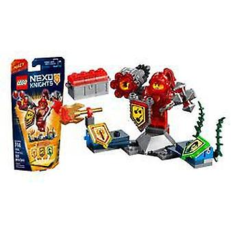 Lego 70331 Ultimate Macy (Toys , Constructions , Characters And Animals)