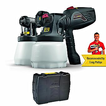Wagner Universal Paint Sprayer W599 with Carry Case