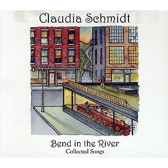 Claudia Schmidt - bøje i floden: indsamlet sange [CD] USA import