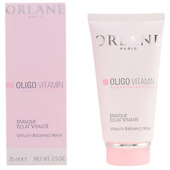 Orlane Orlane Oligo Vitamin Mask 75ml
