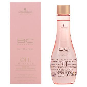 Schwarzkopf Professional Bc Bonacure Oil Miracle Rose Oil Treatment
