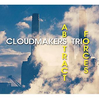 Cloudmakers Trio - abstrakt styrker [CD] USA import